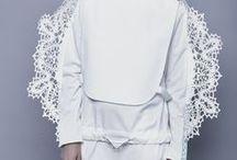 Andreea Castrase fashion designer