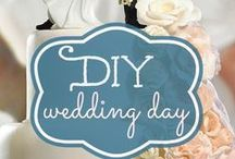 Wedding Organising / budget, tips and tricks, plenty of lists of what to remember and much more