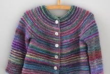 Knitting Patterns For Children / Knitting Patterns For Children