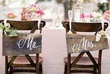 Wedding Ideas / Wedding Ideas, Trending Wedding Ideas, Rustic Weddings