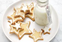 | COOKIES | / Cookies with funny shapes to make children laugh