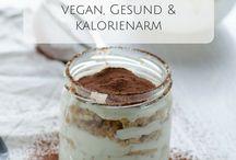 Food - dessert & sweet dishes / dairyfree, glutenfree