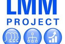 LMM Project Services / Business and colleague links.