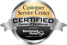 Celebrate CALL CENTER EXCELLENCE / Call center managers who wish to implement best practices and attain world-class performance in their industry can call upon us to certify their call centers. Our rigorous certification process has the advantage of referencing all performance goals to our best practice database of thousands of call centers. Thus, you will be held to performance levels that will improve your competitive position, not just force you to adhere to an arbitrary standard.