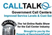 CallTalk - Call Center Advice! / A fun and exciting on-line program for education and learning, for the customer service industry.  Broadcast monthly, directly over the Internet to your desktop, CallTalk covers informative and educational topics that impact today's call center. CallTalk airs without the participation of vendors so that topics will be free from their influence and guided by the needs of its listeners.