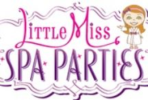 Girls Spa Birthday Parties / Girls Spa Birthday Parties in the comfort of your home courtesy of Little Miss Spa Parties.  Serving the greater Philadelphia area including Bucks and Montgomery Counties, the greater Pittsburgh area including Alleghany and Washington Counties and North and Central New Jersey