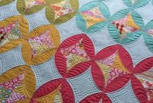 Quilting Inspiration / Just quilts from around the web that we love.