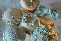 ♥ Cakes & Cupcakes ♥ / ♥ / by Beata Chlewinski