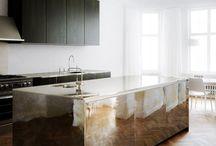 Kitchen / interesting