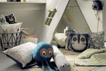 Kids / Children room and decorations