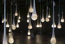 Bright light / Mooie lampen