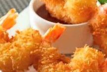Manjares del mar!!!