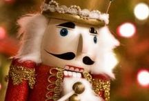 Cascanueces#Nutcrackers#Holidays.