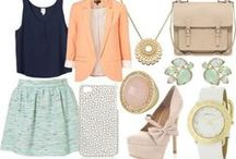 Fashion / Styles we love!