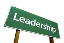 Leadership Tips / Items for emerging and focused leaders