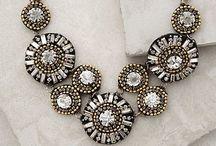 Jewellery: Necklace
