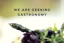 We are Geeking Gastronomy Here / Gastronomy coolness at it's max *Please respect others when posting to this group*  ***If you are interested in posting your recipe or techniques to Hospitality21.com, please email us at info@Hospitality21.com with the recipe, media (photos or video), and a byline with a link to your website.***