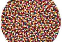 Mattoja, lattioita - carpets, floors
