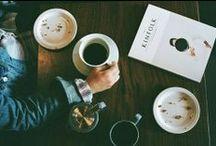 Books and coffe♥