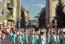 Rendezvények események / Miskolcon és környékén történt eseményekről - rendezvényekről készített videók.