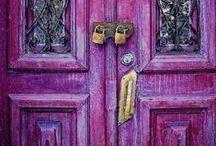 Doors & Windows / Doors and Windows