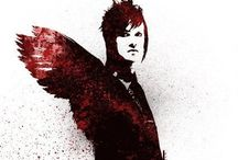 THE REV / Rip the rev 1991-2009 FoREVer (Drummer from A7X)