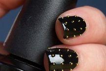 སศརʆຮ / Nails
