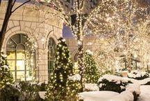 CHRISTMAS SPIRIT / Vánoce