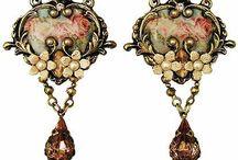 Jewellery: Victorian