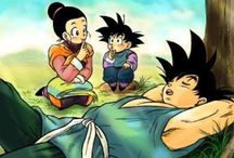 Dragon ball❤️ / Gokuuuuuu