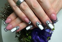 Nails / Лак, гель