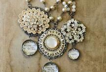 Jewellery: Vintage