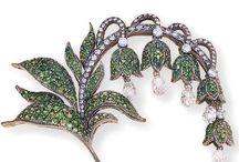 Jewellery: Brooch