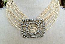 Jewellery: Pearls