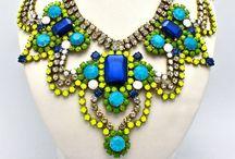 Jewellery: Rhinestone