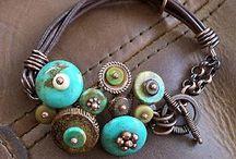 Jewellery: Turquoise