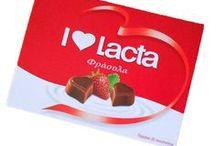 Σοκολατάκια-Chocolate / Σοκολατάκια-Chocolate