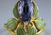 Art nouveau Lalique Rene'