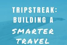 TripStreak.com / Travel search engine, flight search, hotel search, car search, rental cars, hotels, flights, personalized travel search