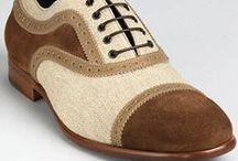 More than shoes for men / by Jonathan Beas Infante