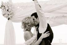 My dream wedding / by Brittany Bozarth