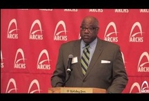 ARCHS' Videos / Learn more about how ARCHS' programs are making a positive difference in the lives of thousands of people throughout the St. Louis region.