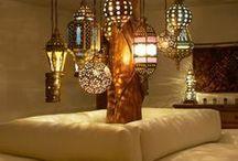 i loVVe moroccan lanterns!