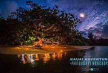 Sunset & Night Adventure Photography Workshop