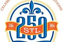 ARCHS Celebrates St. Louis' 250th Birthday / ARCHS is proud to help celebrate St. Louis' historic 250th birthday year. www.stlarchs.org.