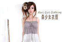 MORI CLOTHING