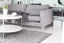 *Hem: Livingroom