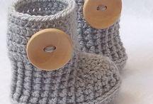 *Baby: Knitting ideas