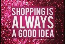 Favorite stores & successful shopping