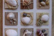 Quadros e Decorações / Artesanato, arte e arranjos
